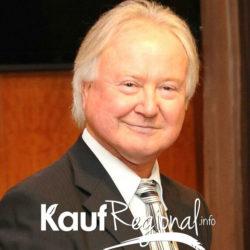 Arno Wiedergut Kauf Regional Botschafter