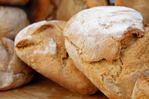 Brot vom Discounter