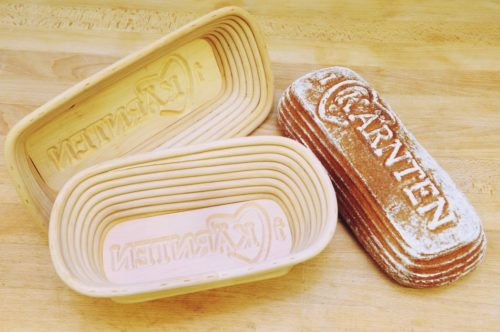 Brotformen Kärnten