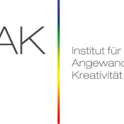 LOGO - IAK Institut für Angewandte Kreativität