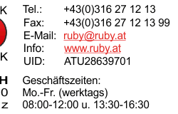 Ruby-E-Mail Header