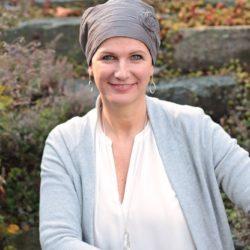 Chemomützen,Kopfbedeckung Chemoturban Haarausfall